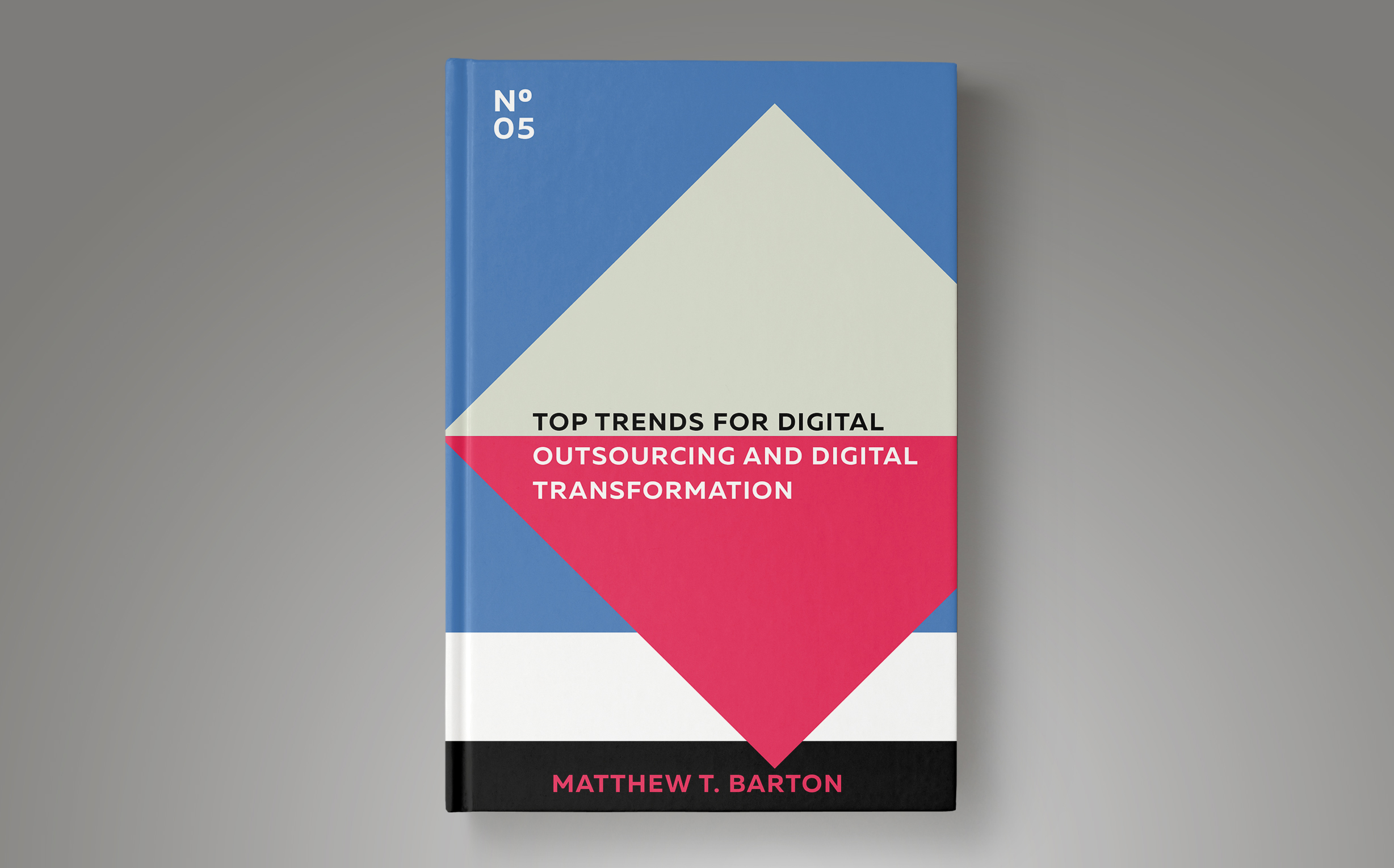 Digitial Transformation Trends 2018