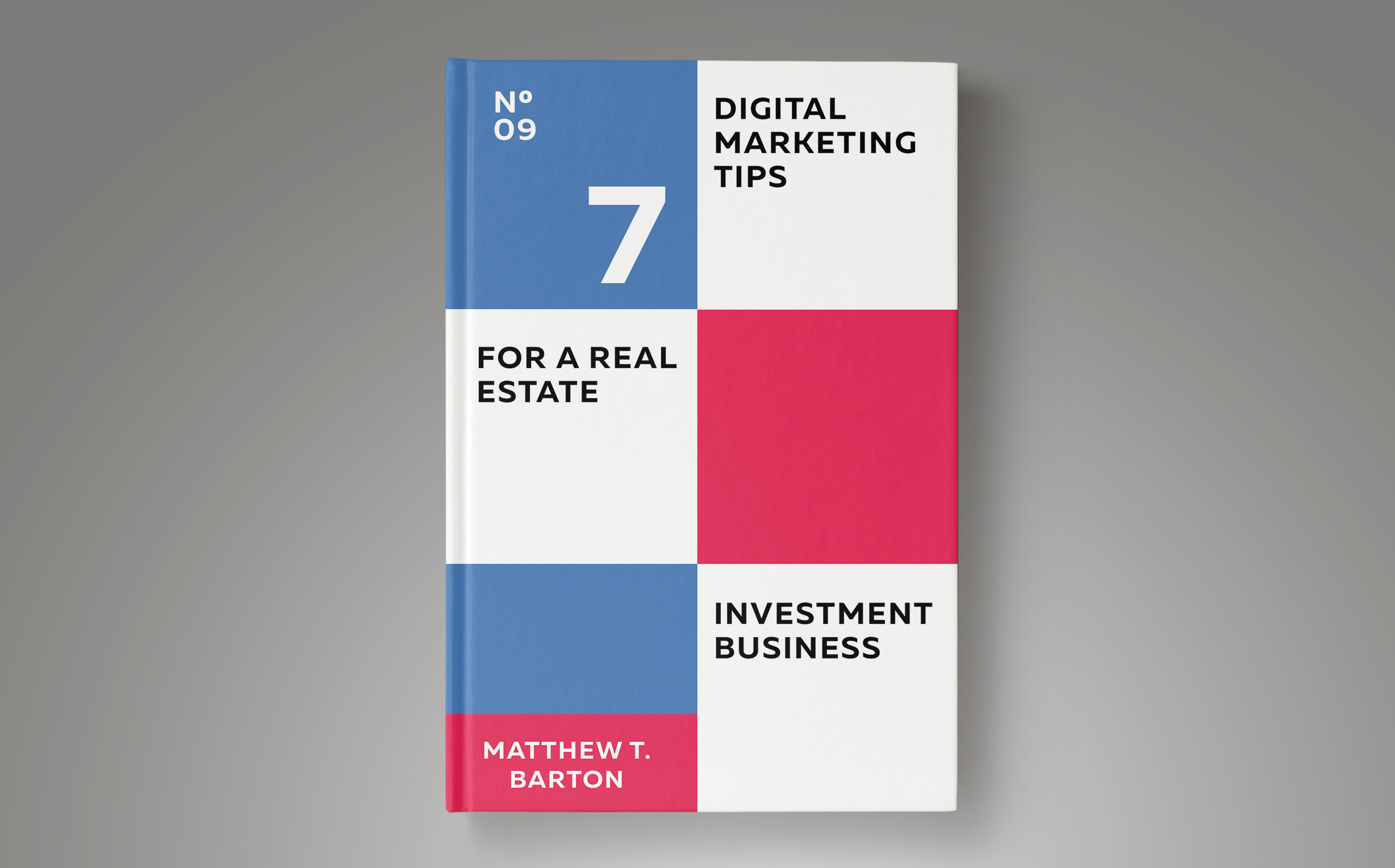 Real Estate Investment Business